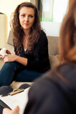 Counselling Image