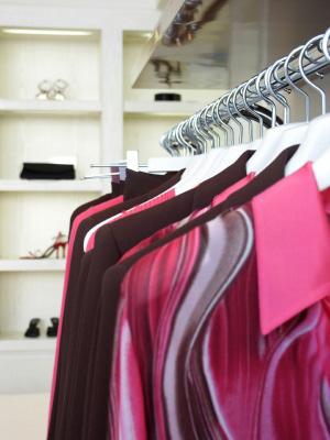 Wardrobe Style Image